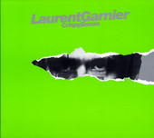 Laurent Garnier | Crispy Bacon - EP