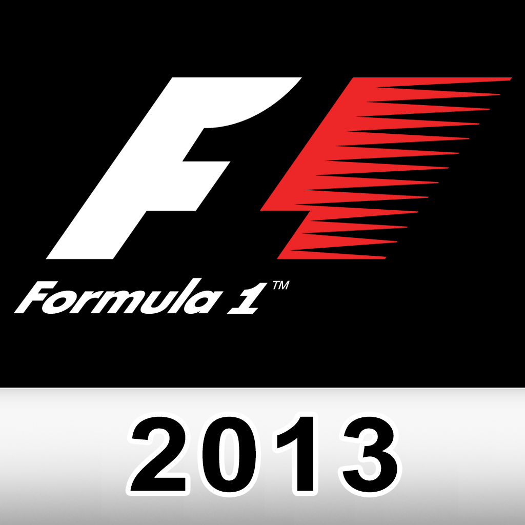 F1™ 2013 Timing App CP