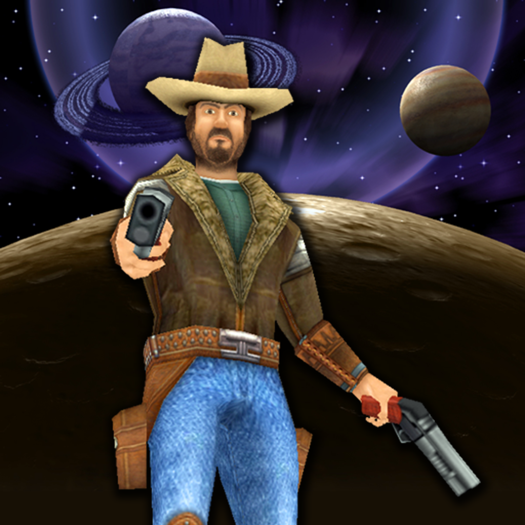 Buy Billy Frontier on the App Store